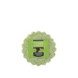 Candele Yankee Candle online  color verde  Forbidden Apple Tart Wax Melt online scontato del 30% - Prezzo:   1.57 €