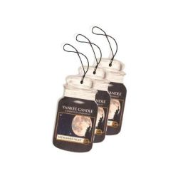 Profumatori per auto Yankee Candle color nero  Midsummer's Night online - Prezzo:   5.99 €