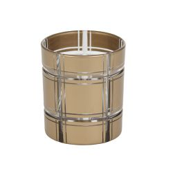 Accessori Yankee Candle color oro  Golden Etched Glass Votive Holder online - Prezzo:   4.99 €