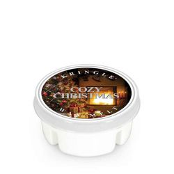 Kringle Candle  color bianco  Cozy Christmas Wax Melt online - Prezzo:   1.82 €