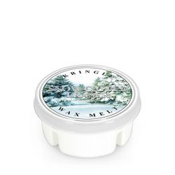 Candele profumate Kringle color bianco  Snow Capped Fraser Wax Melt online - Prezzo:   2.73 €