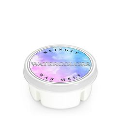 Candele profumate Kringle Candle color bianco  Watercolors Wax Melt online - Prezzo:   2.55 €