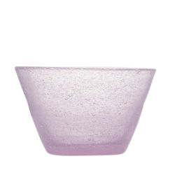 Living Memento color rosa  Small Bowl Mauve online - Prezzo:   7.60 €
