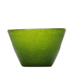 Living Memento color verde  Small Bowl Olive online - Prezzo:   7.60 €