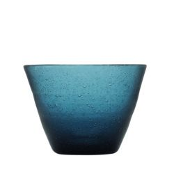 Living Memento color blu  Small Bowl Deep Blue online - Prezzo:   7.60 €