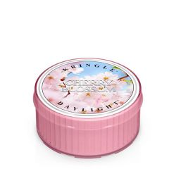 Candele profumate Kringle color bianco  Cherry Blossom Daylight online - Prezzo:   2.73 €