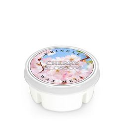 Candele profumate Kringle Candle color bianco  Cherry Blossom Wax Melt online - Prezzo:   2.55 €