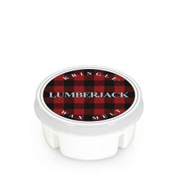 Kringle Candle  color bianco  Lumberjack Wax Melt online - Prezzo:   1.82 €