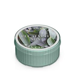 Candele profumate Kringle color bianco  Eucalyptus Mint Daylight online - Prezzo:   3.65 €