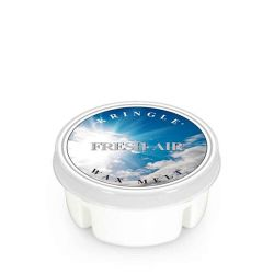 Candele profumate Kringle color bianco  Fresh Air Wax Melt online - Prezzo:   3.65 €