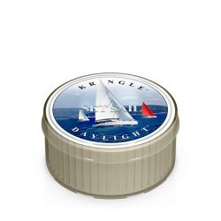Candele profumate Kringle color bianco  Set Sail Daylight online - Prezzo:   2.73 €