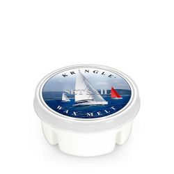 Candele profumate Kringle color bianco  Set Sail Wax melt online - Prezzo:   2.73 €