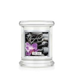 Candele profumate Kringle color bianco  Spa Day Mini Jar online - Prezzo:   16.95 €