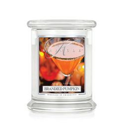 Candele profumate Kringle color bianco  Brandied Pumpkin Medium jar online - Prezzo:   20.21 €
