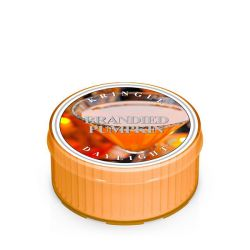 Candele profumate Kringle color bianco  Brandied Pumpkin Daylight online - Prezzo:   2.73 €