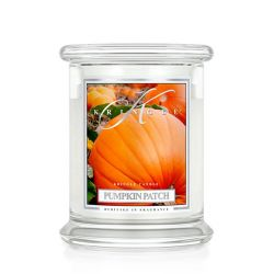 Candele profumate Kringle color bianco  Pumpkin Patch Medium Jar online - Prezzo:   26.95 €