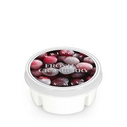 Candele profumate Kringle Candle color bianco  Frosted Cranberry Wax Melt online - Prezzo:   3.65 €