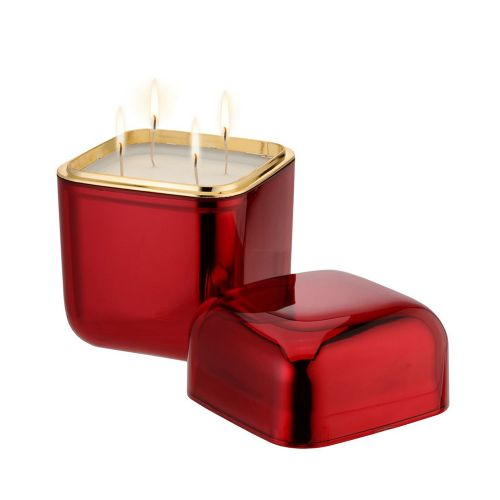 Kartell Candele profumate rosso
