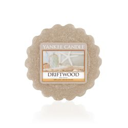 Candele profumate Yankee Candle color marrone  Driftwood Wax Melt online - Prezzo:   2.25 €