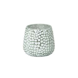 Accessori Yankee Candle color verde  Porta Tea Light Fresh Ocean online - Prezzo:   6.24 €