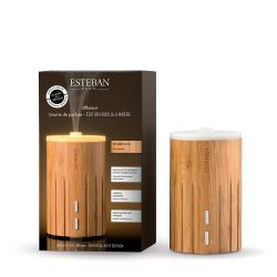 Nebulizzatori Esteban color marrone  Wood & Light Edition online - Prezzo:   69.00 €