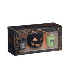 Yankee Candle Halloween  color nero  Gift Set Halloween online - Prezzo:   14.95 €
