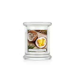Candele Profumate Kringle color bianco  Coconut Pineapple Small Jar online - Prezzo:   19.95 €