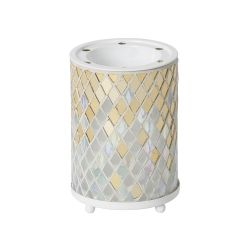 Accessori Yankee Candle color dorato  Celebrate Wax Warmer online - Prezzo:   23.99 €