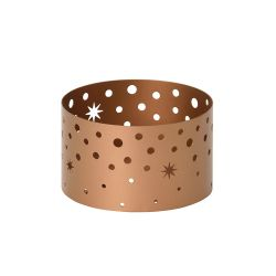 Accessori Yankee Candle color bronzo  Large Shade Magical Christmas online - Prezzo:   14.99 €