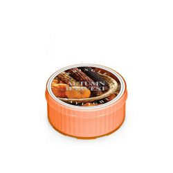 Candele profumate Kringle color bianco  Autumn Harvest Daylight online - Prezzo:   3.65 €