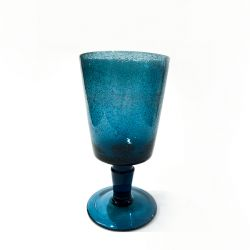 Living Memento color blu  Goblet Deep Blue online - Prezzo:   9.20 €