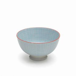 Living Zafferano color acquamarina  TUE Medium Bowl Acquamarina online - Prezzo:   10.50 €