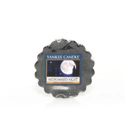 Candele profumate Yankee Candle color nero  Midsummer's Night Tarts Wax Melts online - Prezzo:   2.25 €