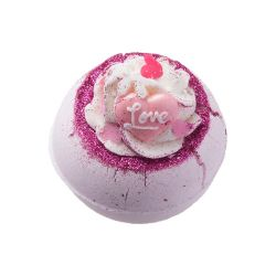 Cosmetici Bomb Cosmetici color rosa  Fell In Love With A Swirl online - Prezzo:   4.50 €