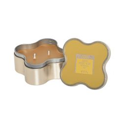 Yankee Candle  color giallo  Warm Desert Wind Clover Tin online - Prezzo:   5.95 €