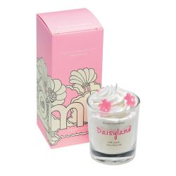 Candele profumate Bomb Cosmetici color bianco  PIPED CANDLE Daisyland online - Prezzo:   10.90 €