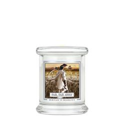 Candele profumate  color bianco  Far, Far Away Small Jar  online - Prezzo:   16.95 €