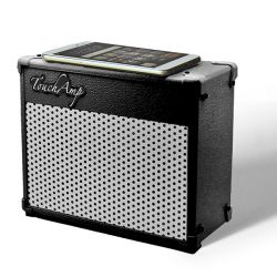 Idea regalo 4all color nero  Retro Rock Speaker online - Prezzo:   38.50 €