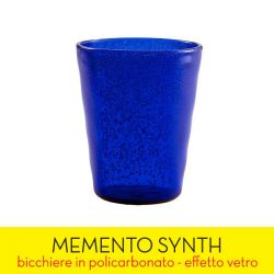 Living Memento color blu  SYNTH blue V. online - Prezzo:   4.90 €
