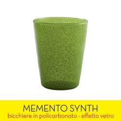 Living Memento color verde  SYNTH lime online - Prezzo:   4.90 €