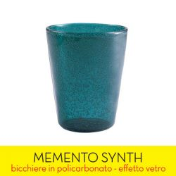 Living Memento color blu  SYNTH petrol online - Prezzo:   4.90 €