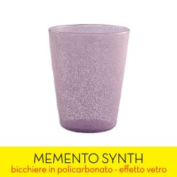 Living Memento color rosa  SYNTH pink online - Prezzo:   4.90 €