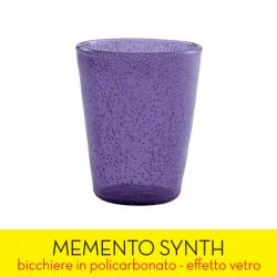 Living Memento color viola  SYNTH violet online - Prezzo:   4.90 €