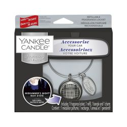 Yankee Candle per auto  color nero  Charming Scents KIT LINEAR online - Prezzo:   11.99 €