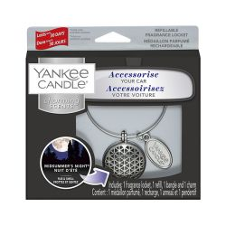 Yankee Candle per auto  color nero  Charming Scents KIT GEOMETRIC online - Prezzo:   11.99 €