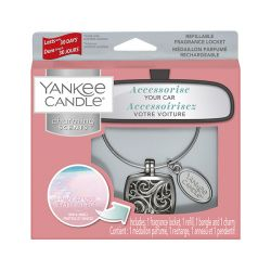 Yankee Candle per auto  color rosa  Charming Scents KIT SQUARE online - Prezzo:   11.99 €