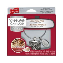 Yankee Candle per auto  color rosso  Charming Scents KIT SQUARE online - Prezzo:   11.99 €