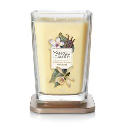 Candele profumate Yankee Candle color giallo  Sweet Nectar Blossom Large Jar online - Prezzo:   29.90 €