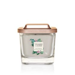 Candele profumate Yankee Candle color verde  Exotic Bergamot Small Jar online - Prezzo:   11.90 €