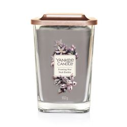 Candele profumate Yankee Candle color grigio  Evening Star Large Jar online - Prezzo:   29.90 €